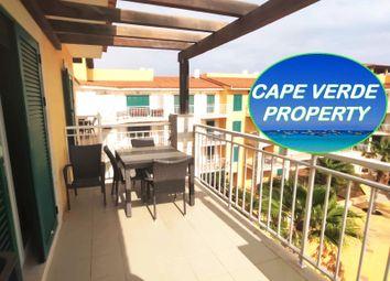 Thumbnail 1 bed apartment for sale in Po Box 194, Santa Maria, Cape Verde
