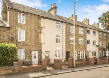 Thumbnail 3 bed terraced house for sale in Hitchin Street, Biggleswade, Bedfordshire, .