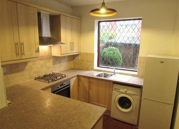 Thumbnail 3 bed property to rent in Waterloo Terrace, Ashton-On-Ribble, Preston