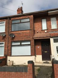 Thumbnail 3 bed property to rent in Rosedale Avenue, Hull