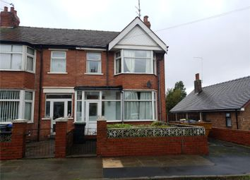 Thumbnail 3 bed end terrace house to rent in Lakeway, Blackpool, Lancashire