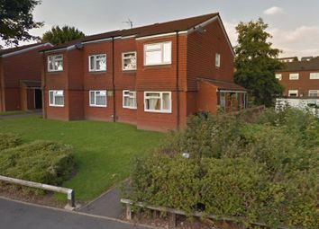 Thumbnail 1 bed flat to rent in Armstrong Close, Stourbridge