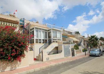 Thumbnail 2 bed bungalow for sale in Spain, Valencia, Alicante, Villamartin