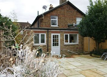 Thumbnail 2 bedroom semi-detached house for sale in Victor Road, Penge, London