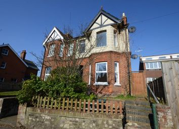 Thumbnail 1 bed flat to rent in Hale Road, Farnham