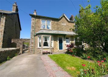 Thumbnail 4 bed semi-detached house for sale in Brookhouse Road, Caton, Lancaster
