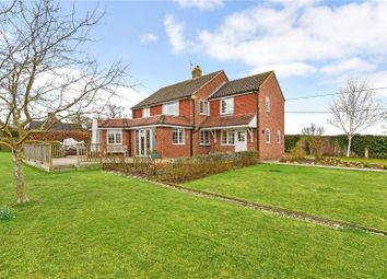 Thumbnail 3 bed detached house for sale in Spatham Lane, Ditchling