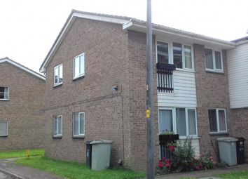 Thumbnail 2 bed flat to rent in Old Market Avenue, Spilsby