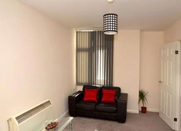 Thumbnail 1 bed flat to rent in The Minster Buildings, Northampton Street, Leicester