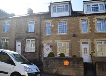 Thumbnail 4 bed terraced house for sale in Roxby Street, Bradford