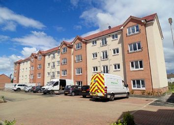 Thumbnail 2 bedroom flat to rent in Torwood Crescent, South Gyle, Edinburgh