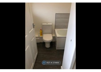 Thumbnail 1 bed flat to rent in Racca House, Knottingley