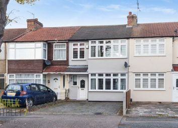 Thumbnail 3 bedroom terraced house for sale in Birch Crescent, Hornchurch
