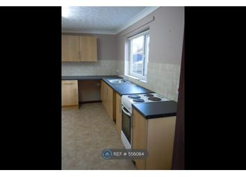 Thumbnail 2 bed flat to rent in Station Road, Littleport, Ely