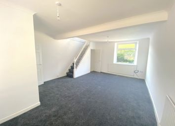Thumbnail 3 bed terraced house to rent in Ynyswen Road, Treorchy -, Treorchy