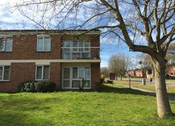 Thumbnail 1 bed flat to rent in Rowan Drive, Taunton