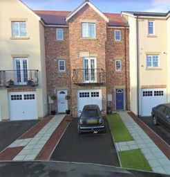 Thumbnail 4 bed property to rent in Faraday Court, Durham