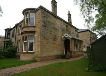 Thumbnail 5 bedroom semi-detached house to rent in Whittingehame Drive, Anniesland, Glasgow