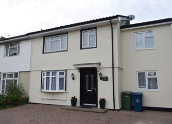 Thumbnail 4 bed semi-detached house for sale in Tillotson Road, Harrow Weald