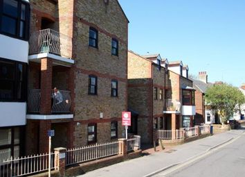 Thumbnail 2 bedroom flat for sale in South Park Court, East Avenue, Oxford, Oxfordshire