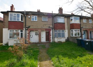 Thumbnail 1 bed maisonette to rent in Reading Road, Northolt