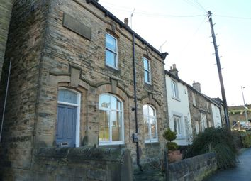 Thumbnail 1 bed flat to rent in Baslow Rd, Totley, Sheffield