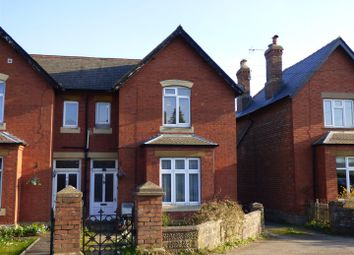 2 bed flat for sale in Gloucester Road, Tutshill, Chepstow NP16
