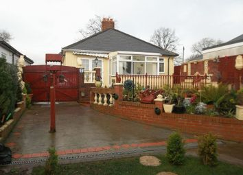 Thumbnail 2 bed bungalow for sale in Beaumont Hill, Darlington