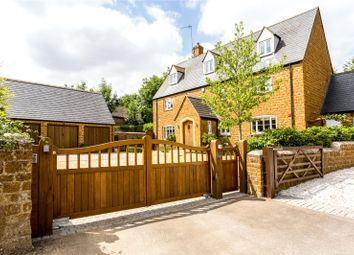 Thumbnail 6 bed detached house for sale in Church Lane, Shutford, Banbury, Oxfordshire