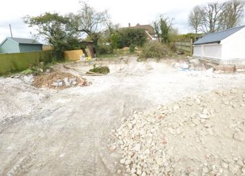 Thumbnail Land for sale in South Road, Broughton
