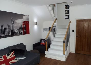 Thumbnail 1 bed property to rent in Barking Road, London