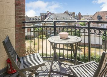 3 bed maisonette for sale in Christchurch Place, Eastbourne, East Sussex BN23