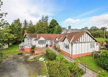 Thumbnail 4 bed property for sale in Cwmbach Llechryd, Builth Wells