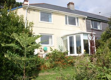 Thumbnail 4 bed cottage for sale in Cross Park, Noss Mayo, South Devon