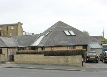 Thumbnail 6 bed detached bungalow for sale in Airedale Road, Bradford, West Yorkshire
