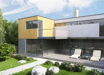 Thumbnail 4 bedroom detached house for sale in Cartford Park, Cartford Lane, Little Eccleston, Preston