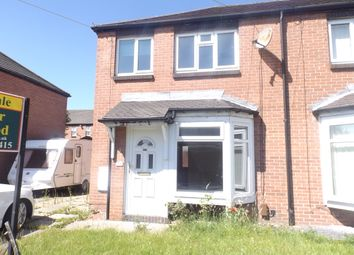 Thumbnail 2 bed semi-detached house to rent in Broomgove Lane, Denton