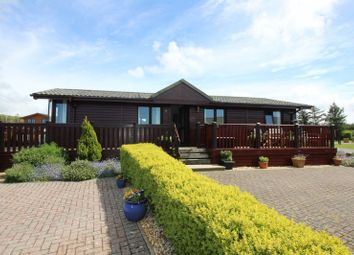 Thumbnail 3 bedroom mobile/park home for sale in Ilfracombe
