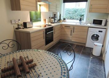 Thumbnail 2 bedroom flat to rent in Tannock Court, Hazel Grove, Stockport