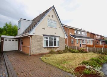 Thumbnail 2 bed detached house for sale in Bispham Avenue, Farington Moss, Leyland