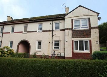 Thumbnail 3 bed flat for sale in Blackstoun Oval, Paisley, Renfrewshire
