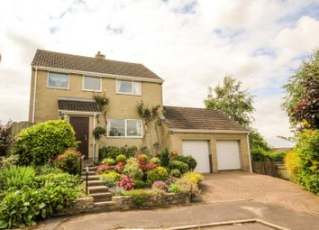 Thumbnail 4 bed detached house for sale in Mill Close, Wotton-Under-Edge