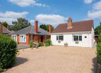 Thumbnail 2 bed bungalow for sale in West End Road, Wyberton, Boston