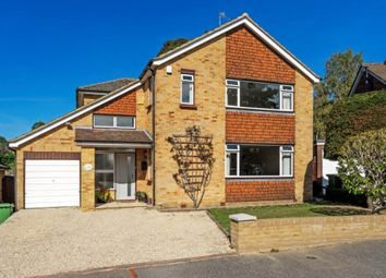 4 bed detached house for sale in Silverdale Road, Tunbridge Wells TN4