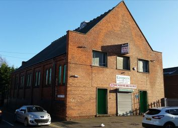 Thumbnail Light industrial for sale in King Edward Street, Grimsby
