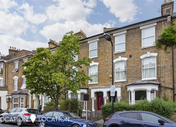 Thumbnail 6 bed terraced house for sale in Kings Crescent, London