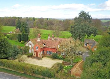 Thumbnail 5 bed detached house for sale in Ibstone, High Wycombe, Buckinghamshire