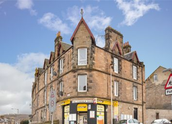 Thumbnail 1 bed flat to rent in 41d Friar Street, Perth