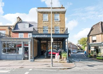 Thumbnail 3 bed flat to rent in Dulwich Village, London