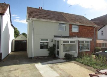 Thumbnail 3 bed semi-detached house to rent in Twyford Road, Twyford, Banbury, Oxfordshire